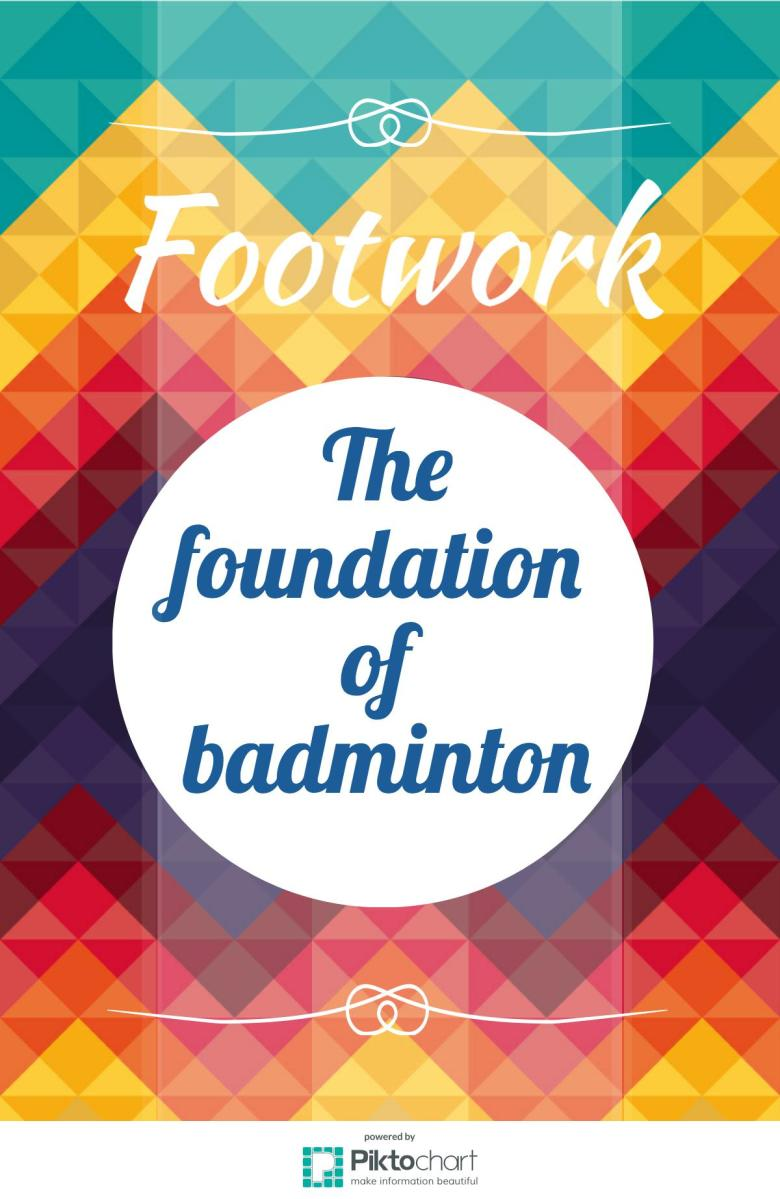 Badminton Footwork - Foundation of Badminton